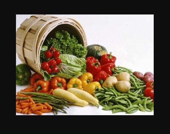 Sayuran Untuk Vitamin Pada Lovebird